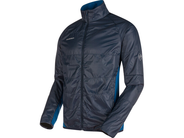 Mammut Aenergy IN Jacket Herre marine-ultramarine